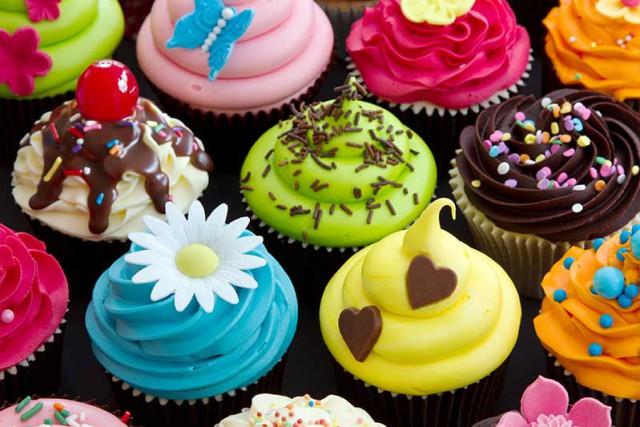 Cup Cakes originales