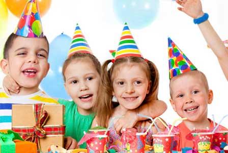 Fiestas Infantiles ADDE