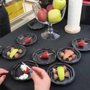 Talleres Infantiles con Frutas