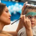 Pintacaras Taller de Maquillaje infantil