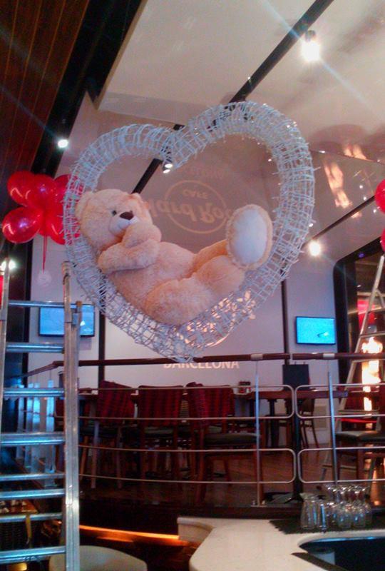 decoracion-san-valentin-hard-rock-barcelona