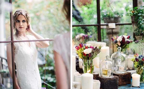 Wedding Planner Bodas