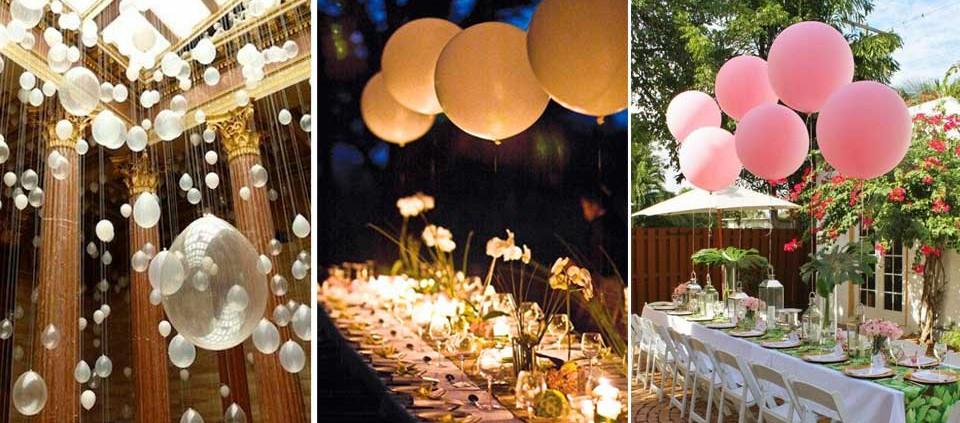 bodas-decoracion-globos