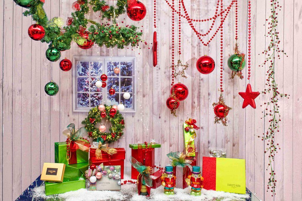Decoraci n navidad fiestas infantiles vilanova bodas for Decoracion de navidad