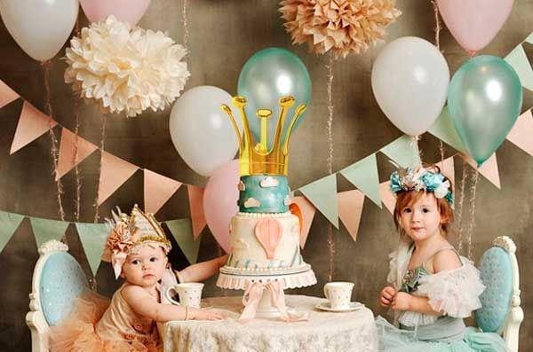 Innovamos en las fiestas de cumpleaños