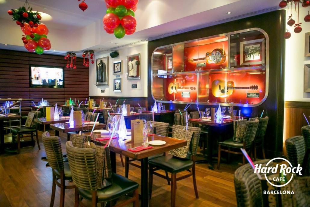 Y decoracion barcelona great con globos en barcelona with - Decoracion interiores barcelona ...