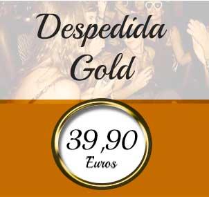 Despedidas Solteros Gold Costa Dorada