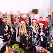 Fiestas Empresas Navidad Cenas Comidas