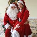 Desayuna con Papá Noel en Calafell