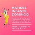 Fiestas Infantiles Banana Calafell